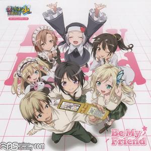 Boku-wa-Tomodachi-ga-Sukunai-NEXT-OP1-cover